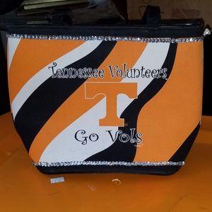 Handbags - Tennessee Volunteers Purse
